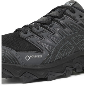 asics Gel-FujiTrabuco 7 G-TX Shoes Men, black/dark grey